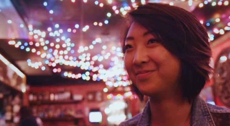 15. Clara Huang – Evanescent Explorer