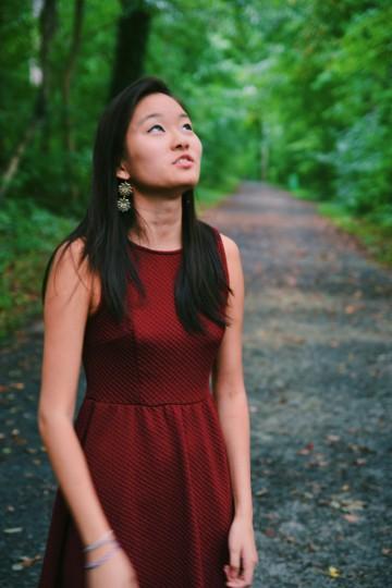 18. Sydney Han – Whimsical Wayfarer