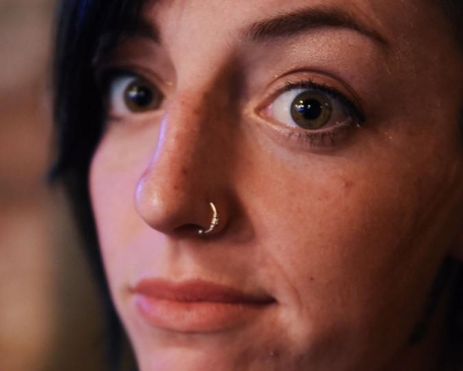 19. Melissa Seitz – Moonshine Maverick