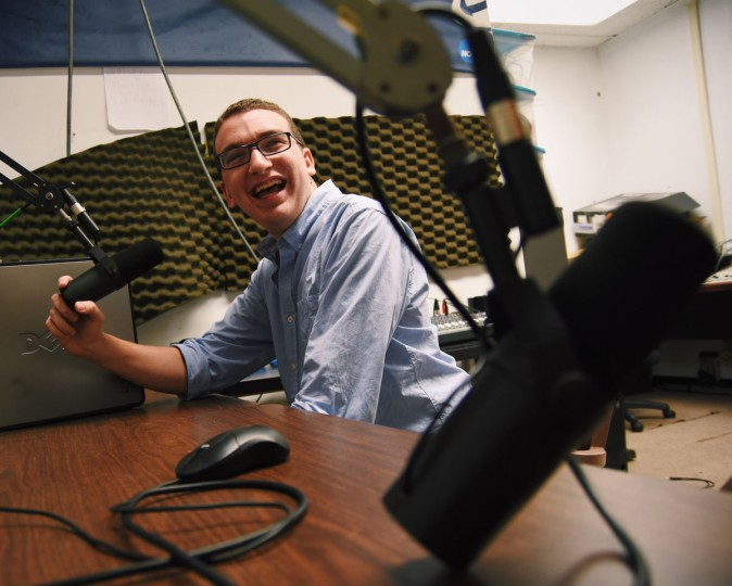 29. Michael Stern – Bold Broadcaster
