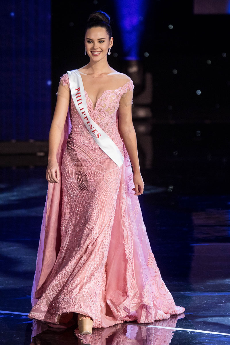 The Miss World 2016 pageant, in Maryland