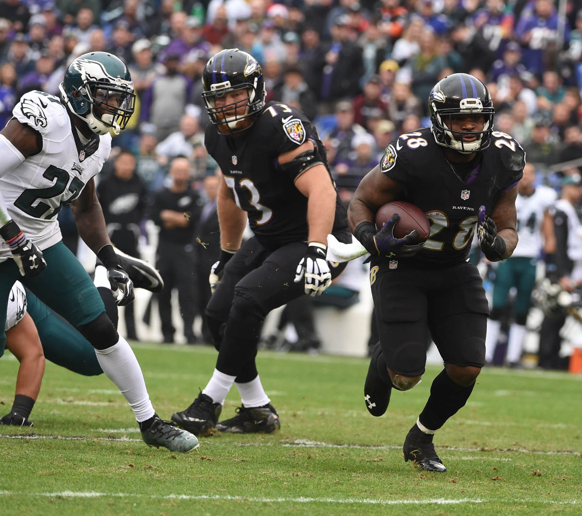 ravens vs eagles - photo #9
