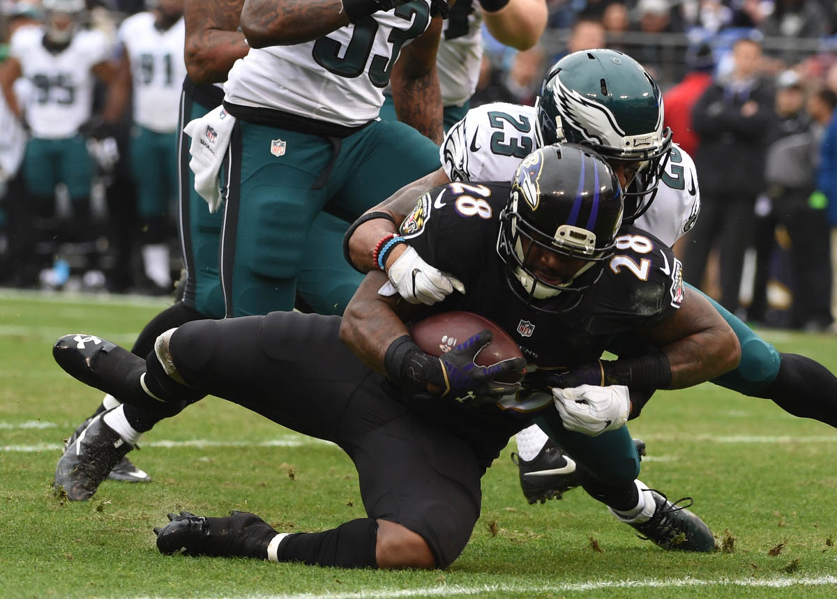 ravens vs eagles - photo #14