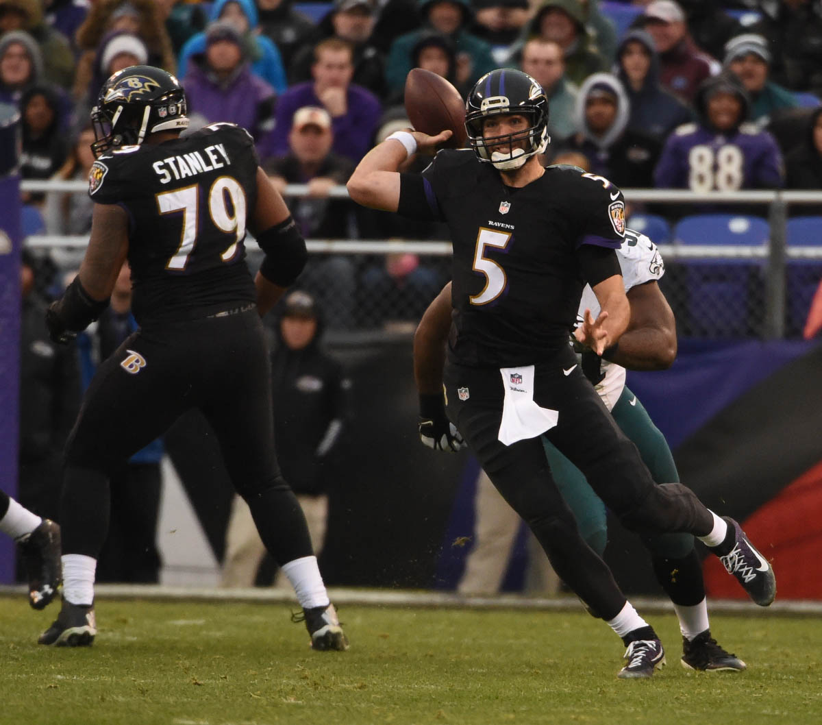 ravens vs eagles - photo #31
