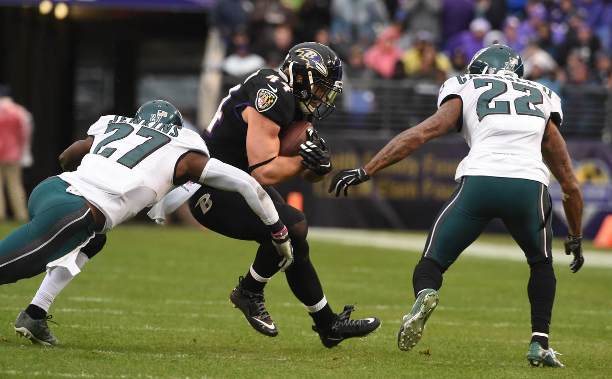 ravens vs eagles - photo #15