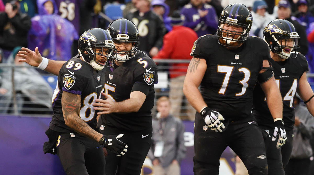 ravens vs eagles - photo #5