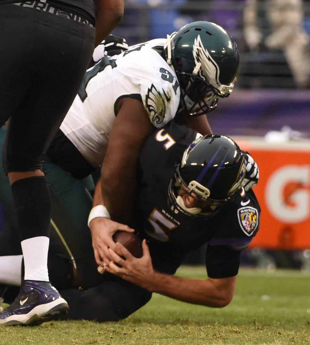 ravens vs eagles - photo #28