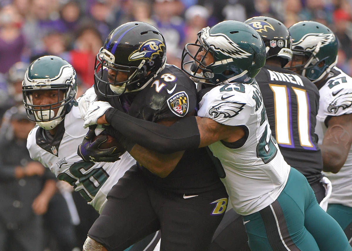 ravens vs eagles - photo #8