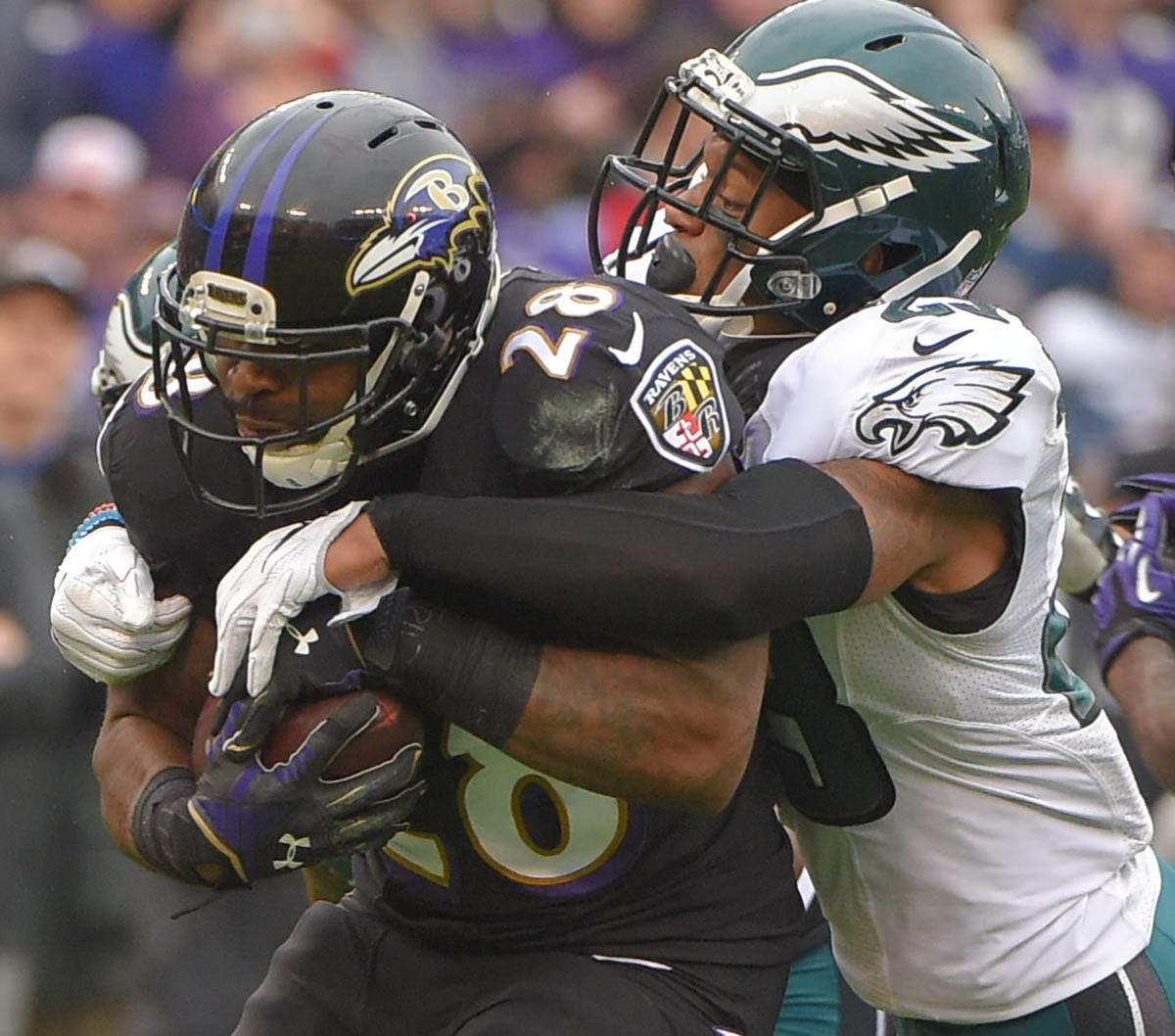 ravens vs eagles - photo #16