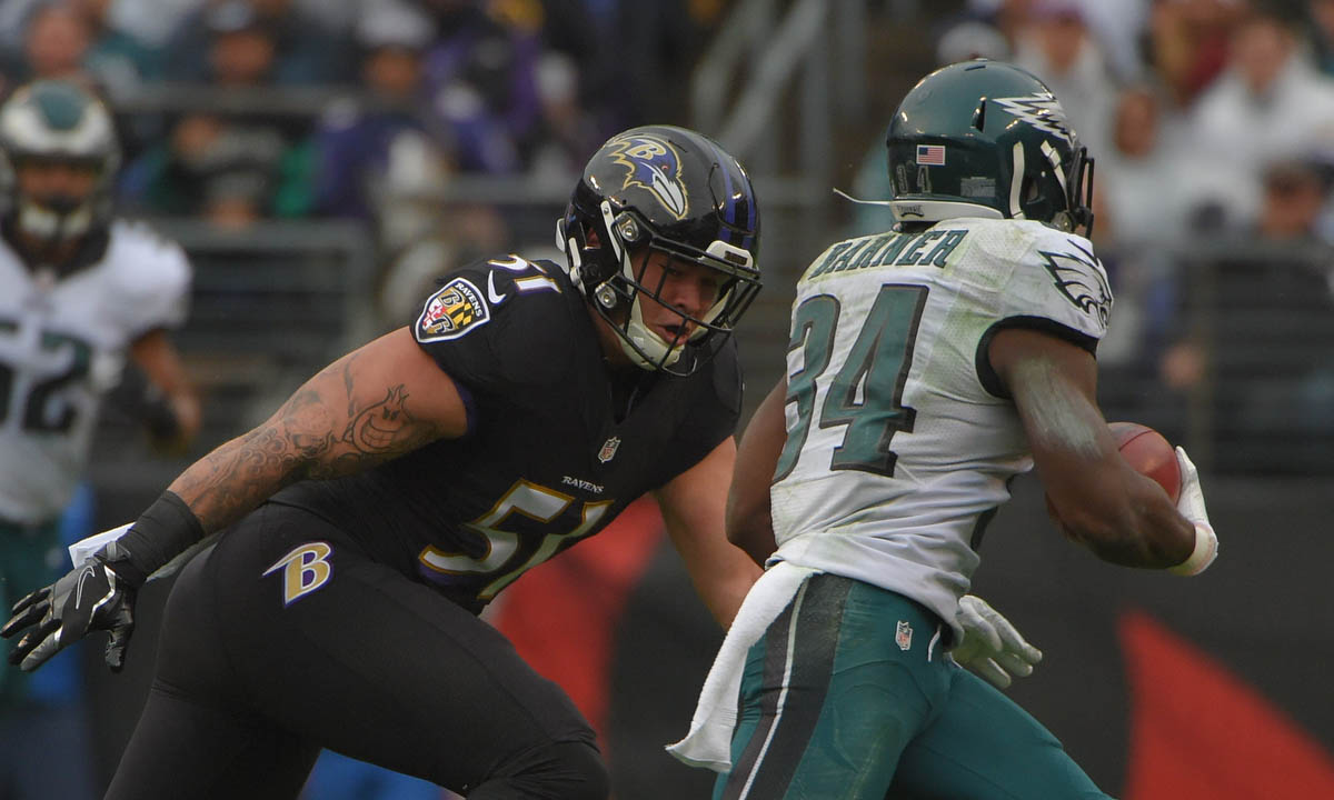 ravens vs eagles - photo #7