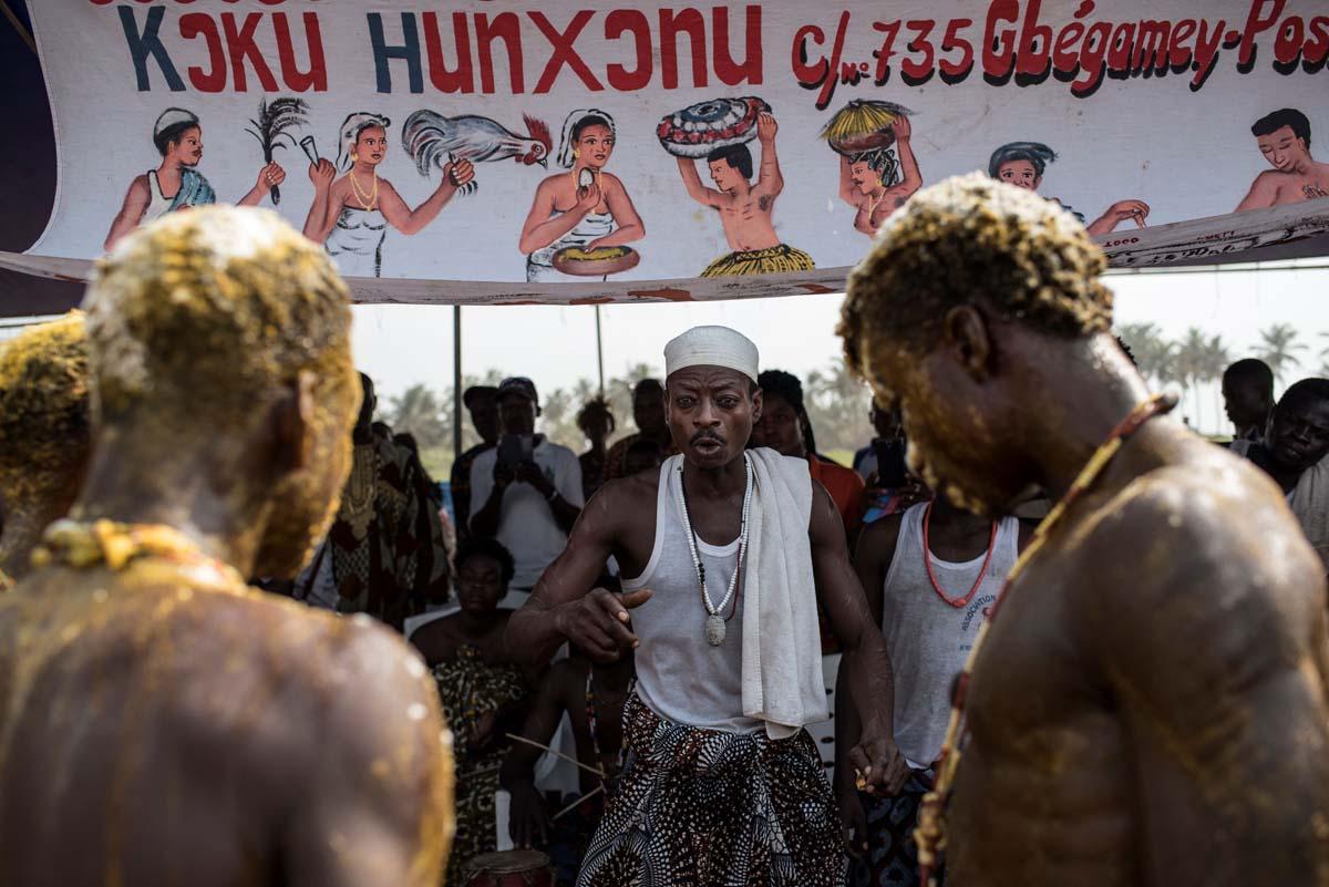 BENIN-RELIGION-VOODOO-CULTURE