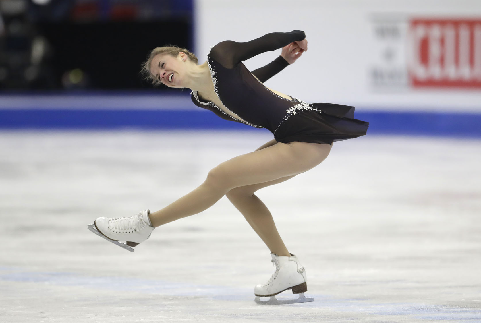 2017 European Figure Skating Championships