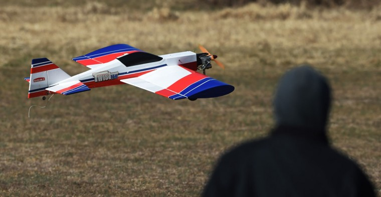 Members of the Harford County Radio Control Modelers (HCRCM) strive to advance the RC hobby by building and flying scale model airplanes. (Kenneth K. Lam/Baltimore Sun)