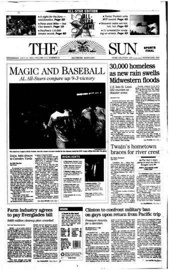 July 14, 1993