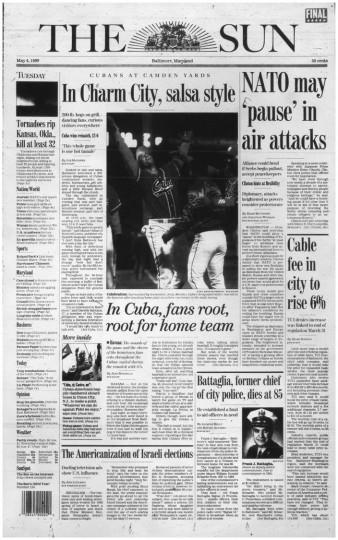 May 4, 1999