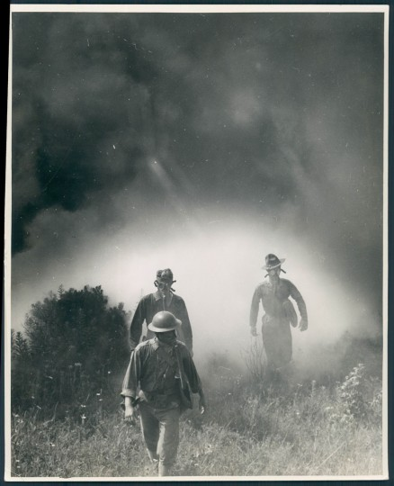 Edgewood Arsenal, photo dated 1939. (Baltimore Sun)