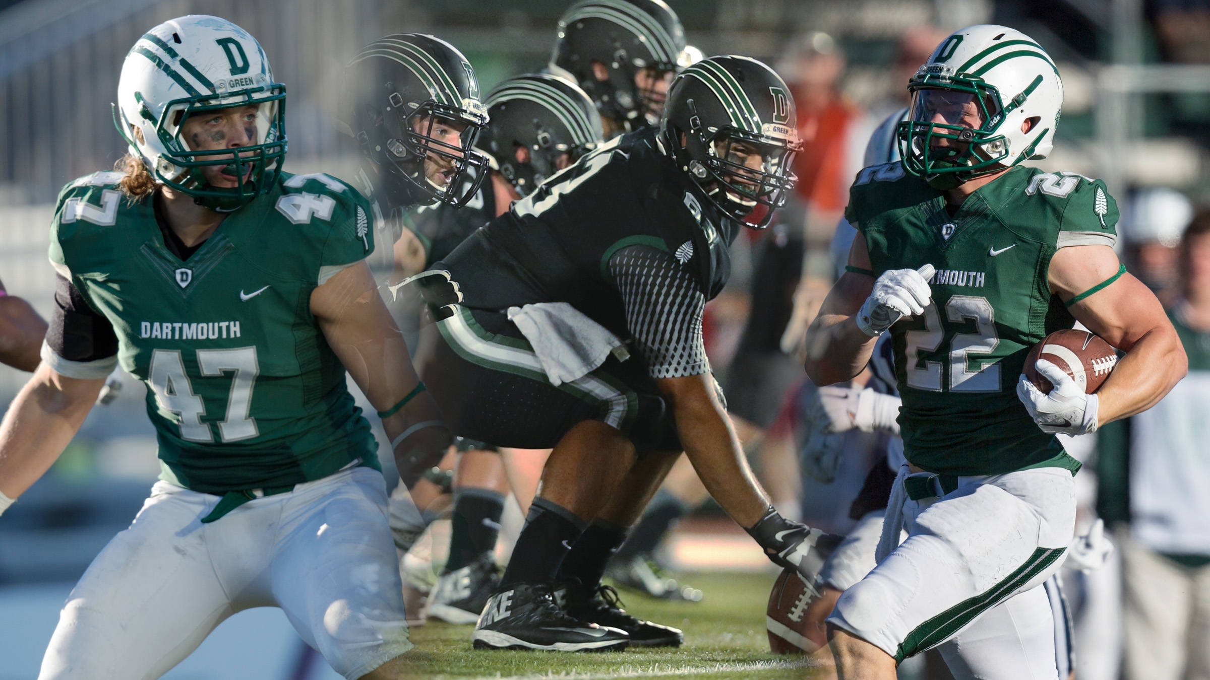 Three Named to Academic All-District Squad - Dartmouth ...