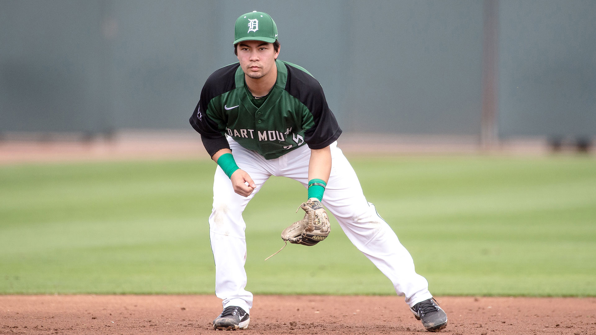 fd847ea6e86 Justin Fowler - Baseball - Dartmouth College Athletics