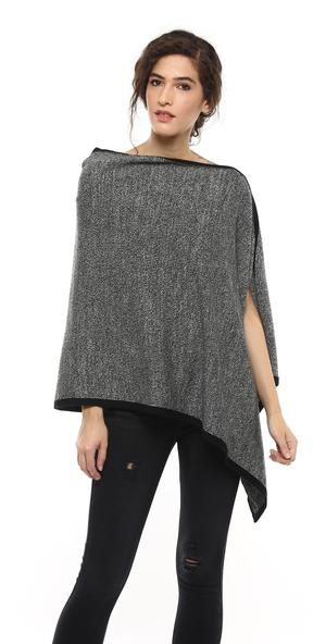 Grindle poncho