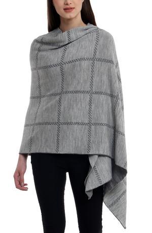 Victoria shawl