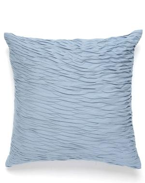 Textured surface pillow