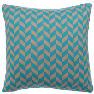 Polygon pillow