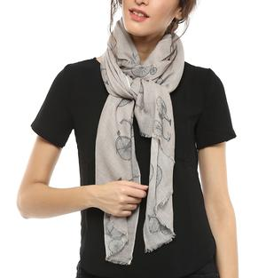 Cycle scarf