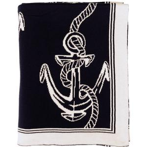 Rope & anchor throw