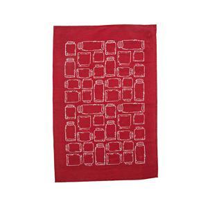 Jars Tea Towel