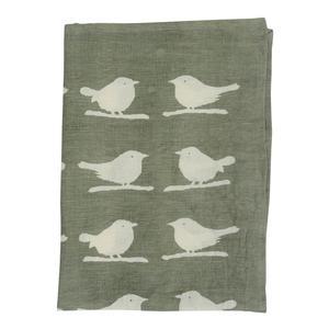 Birdie Tea Towel
