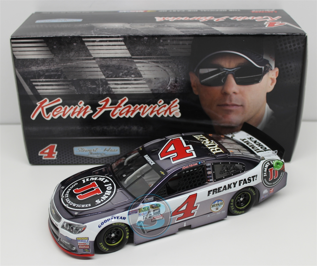 2016 Kevin Harvick HOTO Color Chrome Jimmy John's