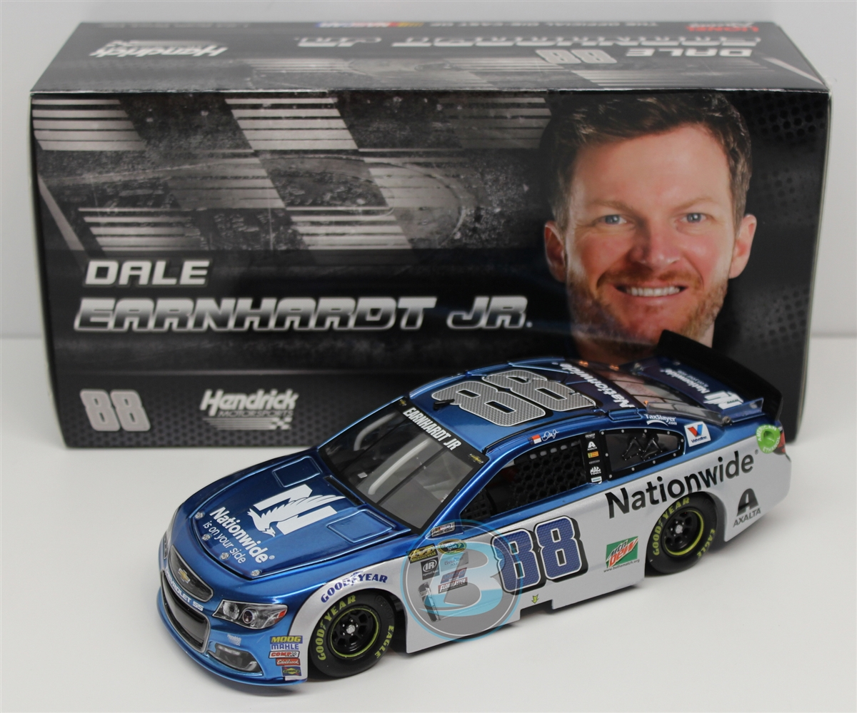 2016 Dale Earnhardt Jr HOTO Liquid Color Nationwide Insurance
