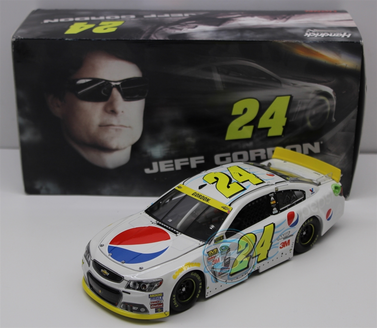 2015 Jeff Gordon HOTO Jeff Gordon Fan Club Pepsi Chase