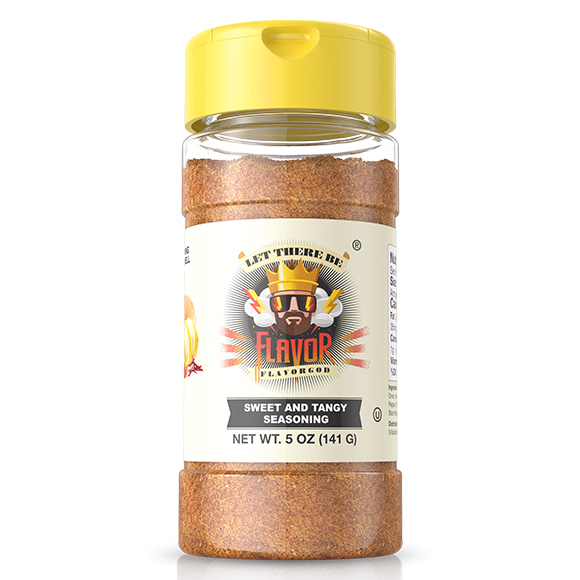 Sweet and Tangy Seasoning
