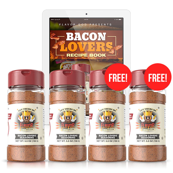 Bacon Lover Seasoning