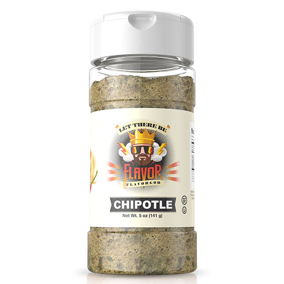 Chipotle Seasoning