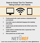 5 Tips for Talking EdTech at Back-to-School Night