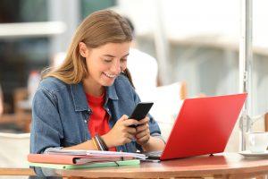 5 Creative Ways to Teach Digital Citizenship