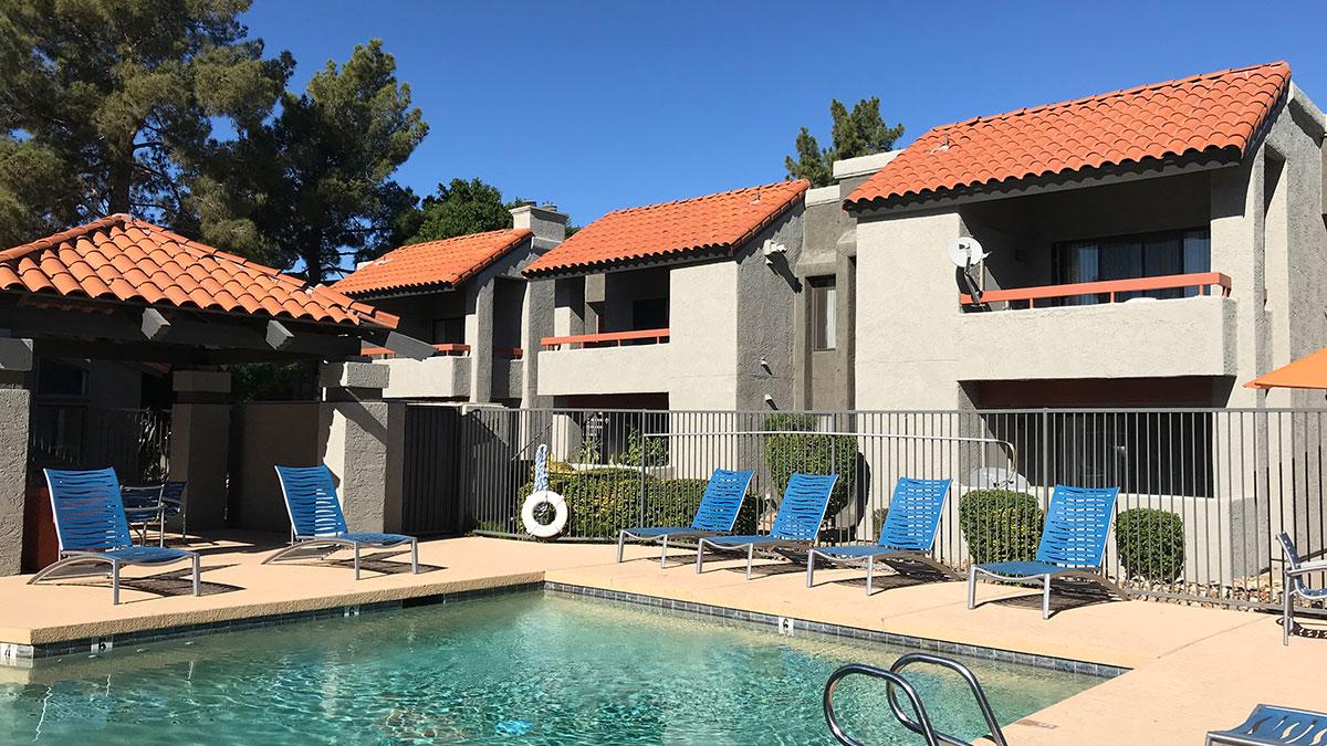 Sanctuary on 22nd | 8530 North 22nd Avenue, Phoenix, AZ 85021 | 266 Units | $31,827,500 | $119,652 Per Unit | $151.88 Per SF