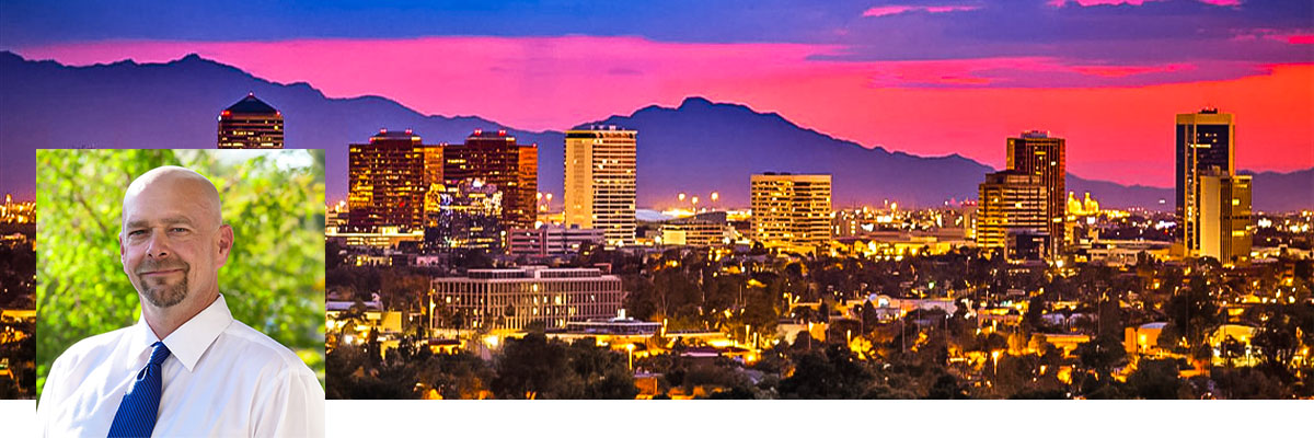 ABI Multifamily Welcomes Roland Murphy, Director of Research, To Phoenix Headquarters