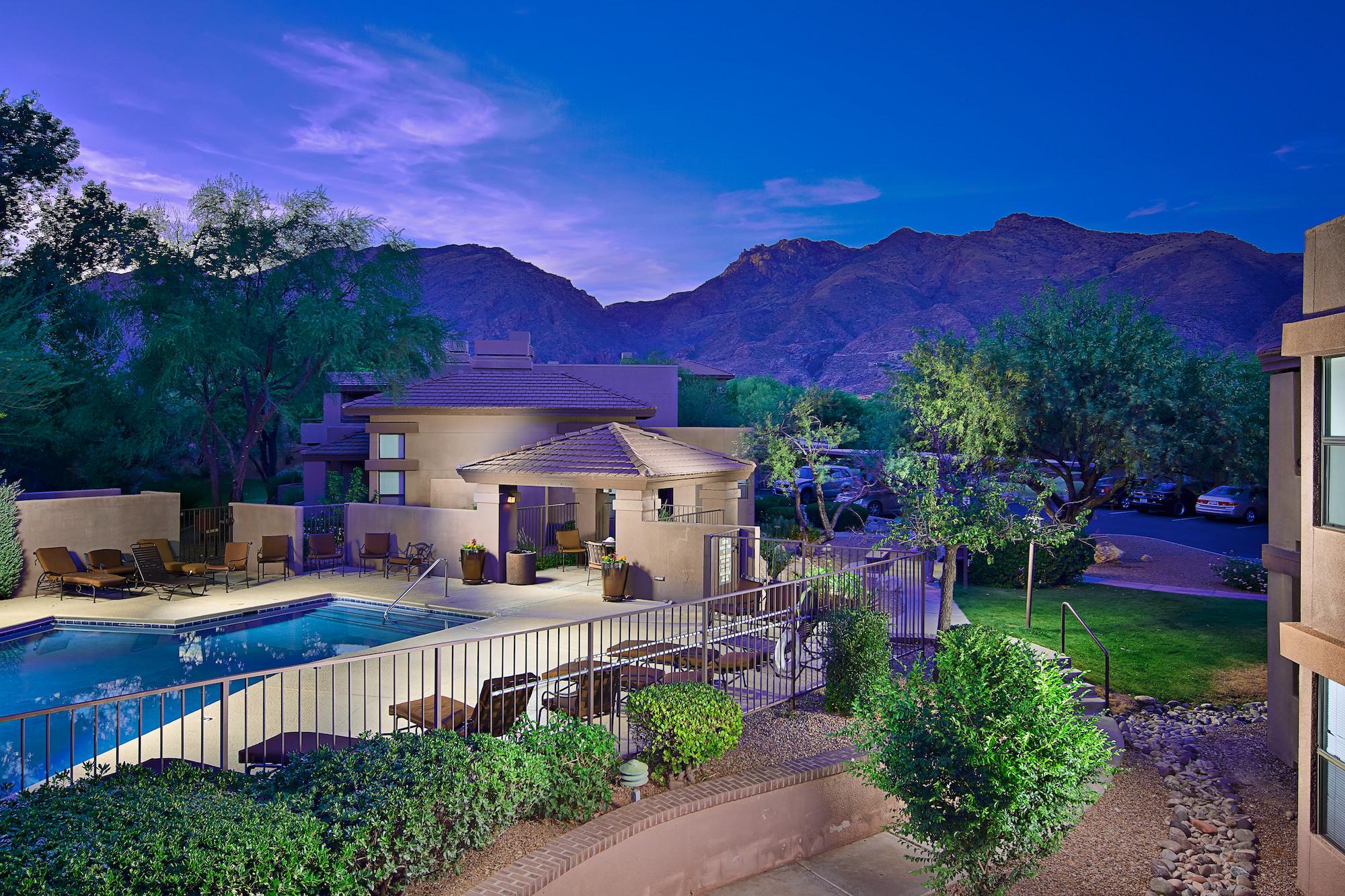 The Greens at Ventana Canyon | 5800 North Kolb Road, Tucson AZ 85750 | 54 of 265 Units | Built in 1986 | Renovated: 2006 | $4,992,000 | $92,444 Per Unit | $88.45 Per SF