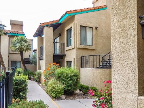 Villa Delano Apartments | 123 West Delano Street, Tucson, AZ 85705 | 32 Units | Built In 1980 | $1,500,000 | $46,875 Per Unit | $53.38 Per SF