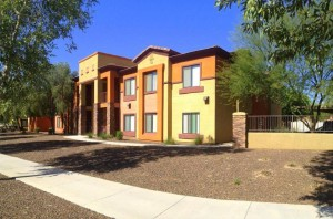 Town Center Apartments | 22280 South 209th Way, Queen Creek, AZ 85242 | 176 Units | Completed in 2009 | $22,650,000 | $128,693 Per Unit | $126.36 Per SF