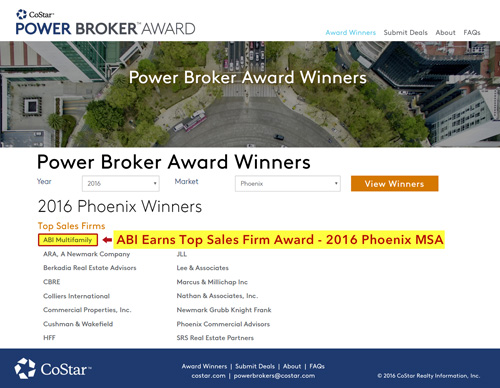 CoStar-Power-Broker-Awards---2016-Award-Winners---ABI-Multifamily