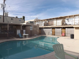 Mulberry Townhomes | 3318 North 18th Avenue Phoenix, AZ 85015 | 36 Units | Completed in 1964 | $2,200,000 | $61,111 | Per Unit | $68.46 Per SF