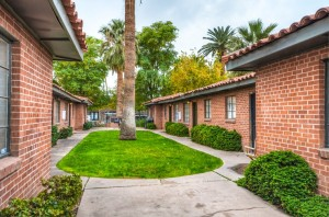 Roosevelt Row Apartments | 841 North 6th Avenue, Phoenix, AZ 85003 | 10 Units | Completed in 1952 | $970,000 | $97,000 Per Unit | $218.47 Per SF