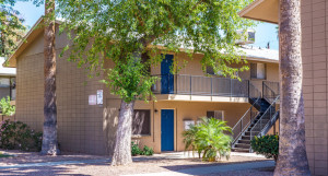 Fairmount Villa Apartments | 3105-3127 East Fairmount Avenue, Phoenix, AZ 85016 | 24 Units | Built in 1963 | $2,208,000 | $92,000 Per Unit | $106.67 Per SF