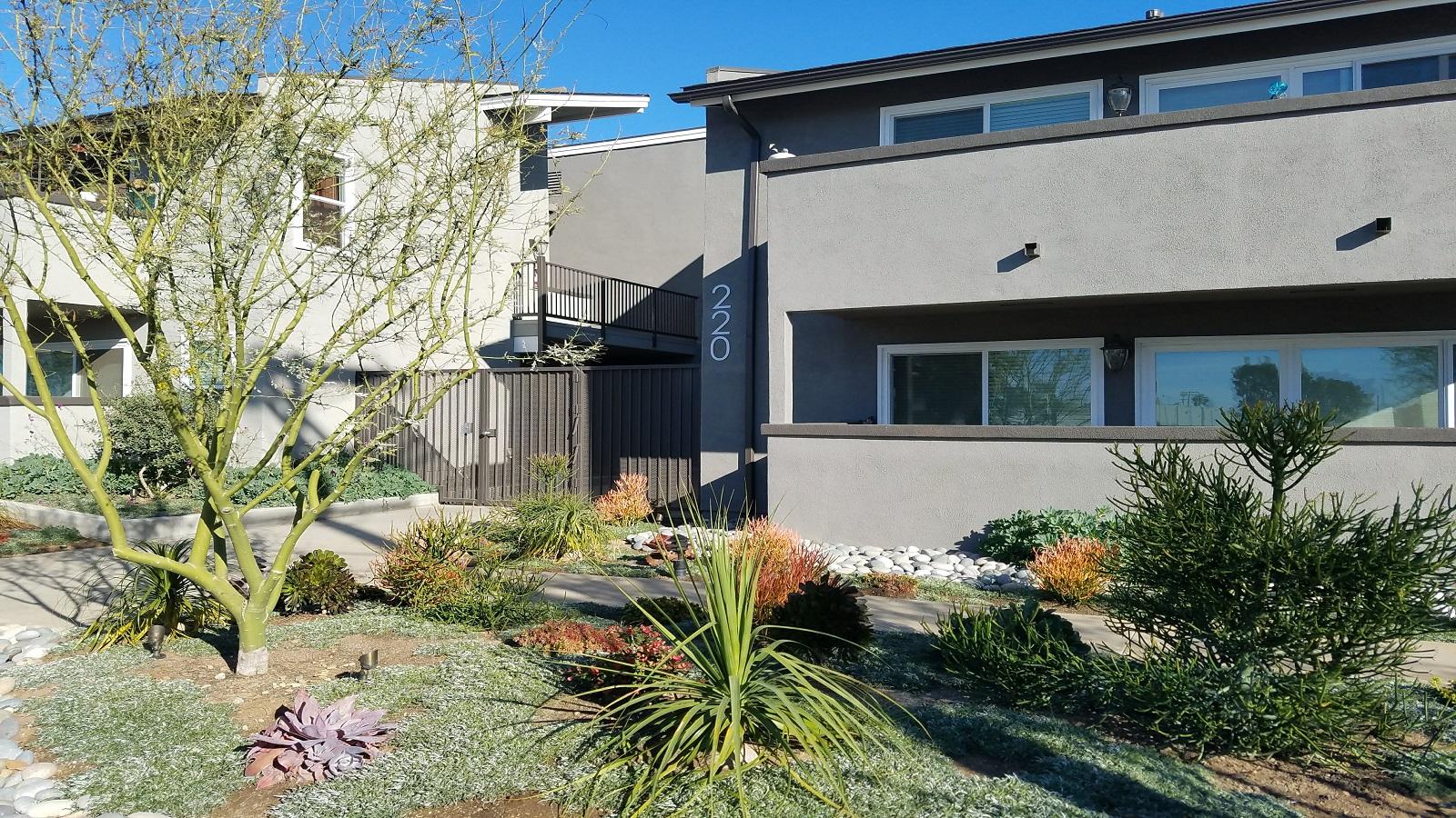 Barnes Manor Apartments   220 Barnes Street, Oceanside, CA 92054   6 Units   Built in 1979 / Renovated in 2017   $1,450,000   $241,667 Per Unit   $386.67 Per SF   3.95% CAP
