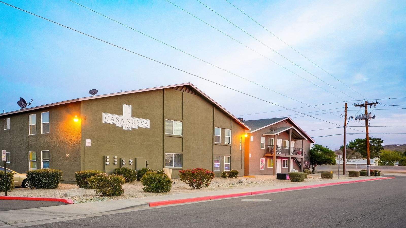Casa Nueva Apartments | 15425 North 25th Street, Phoenix, AZ 85032 | 90 Units | Built in 1981/87 | $7,150,000 | $79,444 Per Unit | $106.62 Per SF