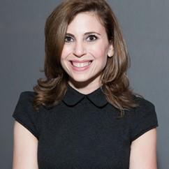 Lauren Bergman